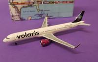 ACN534VL   Aero Classics 1:400   Airbus A321 Volaris N534VL