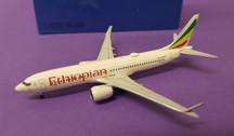 ACETAVM | Aero Classics 1:400 | Boeing 737 MAX 8 Ethiopian ET-AVM