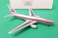 ACN338AA | 1:400 | Boeing 767-200ER American Airlines N338AA
