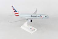 SKR962 | Skymarks Models 1:130 | Boeing 737 MAX 8 American Airlines