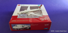 532730 | Herpa Wings 1:500 | Boeing 787-8 Biman Bangladesh S2-AJS