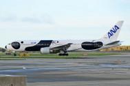 PH04218 | Phoenix 1:400 | Boeing 767-300ER ANA Fly Panda JA606A | is due: November 2018