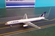 NG53042 | NG Model 1:400 | Boeing 757-200 Britannia G-BYAM