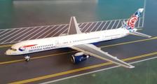 NG53043 | NG Model 1:400 | Boeing 757-200 British Airways G-BIKB, 'Chelsea Rose'