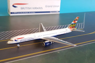 NG53045 | NG Model 1:400 | Boeing 757-200 British Airways G-BMRJ, 'England, Grand Union'