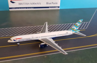 NG53046 | NG Model 1:400 | Boeing 757-200 British Airways G-BIKA, 'England, Blue Poole'