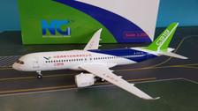 NG99001   NG Model 1:200   Comac C919 House Colours B-001A NEW TOOLING