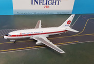 IF732NZ1218P | InFlight200 1:200 | NAC - New Zealand National Airways Corporation ZK-NAC Boeing 737-219 ( with stand ) | is due: November 2018
