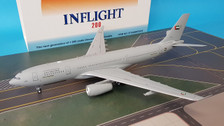 IF332MRT0518  | InFlight200 1:200 | Airbus A330-243(MRTT) United Arab Emirates Air Force 1302 ( with stand )