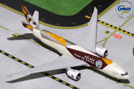 GJETD1812 | Gemini Jets 1:400 | Boeing 777F Etihad Cargo A6-DDE | is due:  October 2018