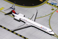 GJDAL1791 | Gemini Jets 1:400 1:400 | Douglas MD-88 Delta Airlines N903DE | is due: October 2018