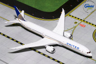GJUAL1785 | Gemini Jets 1:400 1:400 | Boeing 787-10 United N78791 | is due: October 2018