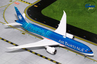 G2THT749 | Gemini200 1:200 | Boeing 787-9 Air Tahiti Nui F-ONUI | is due: October 2018