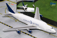 G2BOE723 | Gemini200 1:200 | Boeing 747LCF Dreamlifter N747BC | is due: November 2018