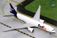 G2FDX775 | Gemini200 1:200 | Boeing 777F FedEx N775FD | is due: November 2018