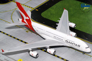 G2QFA748 | Gemini200 1:200 | Airbus A380-800 Qantas VH-OQF | is due: November 2018