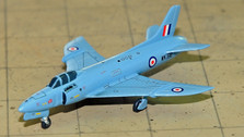 SF443 | SkyFame Models 1:200 | Supermarine Swift Mk.4 WK198 World Speed Record Holder