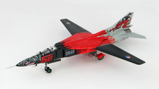 HA5307 | Hobby Master Military 1:72 | MiG-23MF Flogger Czech AF 3646, 'Hell Fighter', 1994