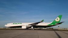 PH04231   Phoenix 1:400   Airbus A330-300 EVA Air B-16340   is due: November / December 2018