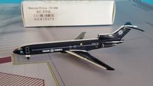 ACXCFPA | Aero Classics 1:400 | Boeing 727-200 Mexican Policia Federal XC-FPA