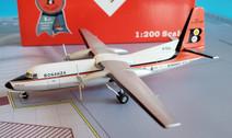 AC219366 | Aero Classics 200 1:200 | Fokker F-27 Bonanza Airlines N754L