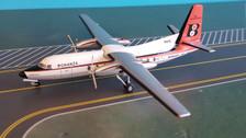 AC219365 | Aero Classics 200 1:200 | Fokker F-27 Bonanza Airlines N147L