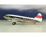AC219377 | Aero Classics 200 1:200 | C-46 Commando National Airlines N1661M