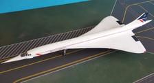 G2BAW744   Gemini200 1:200   Concorde British Airways Landor G-BOAA