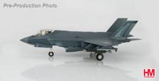 HA4411 | Hobby Master Military 1:72 | F-35A Lightning II RAAF A35-002, 2017