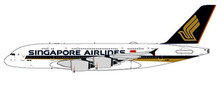 JCEW4388001 | JC Wings 1:400 | Airbus A380 Singapore Airlines 9V-SKV | is due: December 2018