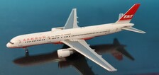 JCEW4752002 | JC Wings 1:400 | Boeing 757-200 FAT Far Eastern Air Transport B-27015