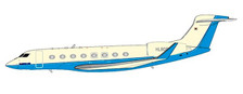 JCEW2G65001 | JC Wings 1:200 | Gulfstream G650ER Korean Air HL8068 ( with stand ) | is due: December 2018