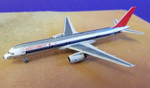 NG53033 | NG Model 1:400 | Boeing 757-200 Northwest N604RC