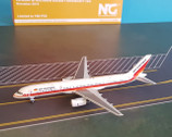 NG53075 | NG Model 1:400 | Boeing 757-200 Air Europe G-BNSF with German flag