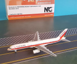 NG53073 | NG Model 1:400 | Boeing 757-200 Air Europe G-BNSE italian flag