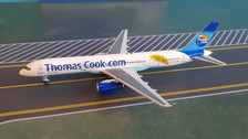 NG53055 | NG Model 1:400 | Boeing 757-200 Thomas Cook G-FCLA