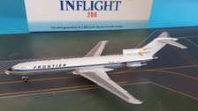IF722F90119P | InFlight200 1:200 | Boeing 727-200 Frontier Airlines N7278F