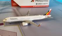 GJPAL1825 | Gemini Jets 1:400 1:400 | Airbus A321neo  Philippines RP-C9930