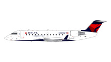 G2DAL793 | InFlight200 1:200 | Bombardier CRJ200 Delta Connection N430SW (with stand) | is due: Early January 2019