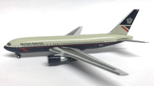 AC419433 | Aero Classics 1:400 | Boeing 767-200 British Airways Landor N655US