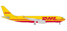 532969 | Herpa Wings 1:500 | Airbus A330-200F DHL D-ALMA | is due: March / April 2019