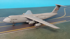 533058 | Herpa WINGS 1:500 | Lockheed C-5M Galaxy USAF 87-0039,'Low-Viz' ,34th Airwing,Westover Air Reserve Base