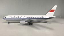 AC419434 | Aero Classics 1:400 | Boeing 767-200 CAAC B-2551