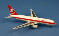 AC419394 | Aero Classics 1:400 | Boeing 767-200 Air Canada C-GAUN