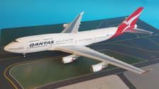 IF744QFA0219 | InFlight200 1:200 | Boeing 747-400 Qantas VH-OEE
