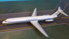 IFDC951SK0219AP | InFlight200 1:200 | DC-9-51 SAS YU-AJU (with stand)