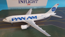 IF3100518   InFlight200 1:200   Airbus A310-222 Pan Am N805PA (with stand)