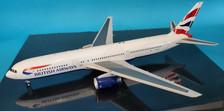XX2263 | JC Wings 1:200 | Boeing 767-300ER British Airways G-BZHA (with stand)