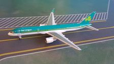 NG53060 | NG Model 1:400 | Boeing 757-200 with winglets Aer Lingus EI-LBS