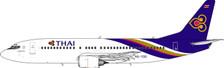 PH11512 | Phoenix 1:400 | Boeing 737-400 Thai Airways HS-TDD | is due: February 2019